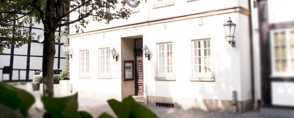 Physiopraxis in Herford